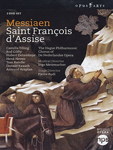 - Saint Francois d'Assise [DVD Video]