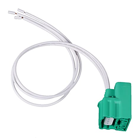 Amazon com: QUIOSS Camshaft Position Sensor Connector Plug