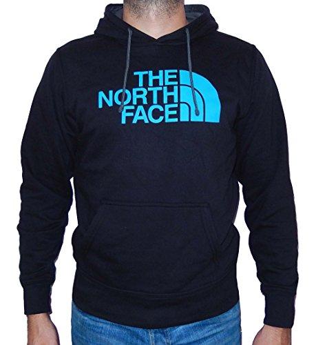 the-north-face-mens-m-srgnt-hlf-dm-po-hd-hoodie-large-black-blue