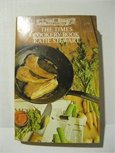 Image result for Kate Stewart The Sunday Times Cookery Book