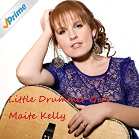 Amazon.com: Little Drummer Girl: Maite Kelly: MP3 Downloads