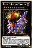 Yu-Gi-Oh! - Number 35: Ravenous Tarantula (PGL3-EN009) - Premium Gold: Infinite Gold - 1st Edition - Gold Secret Rare