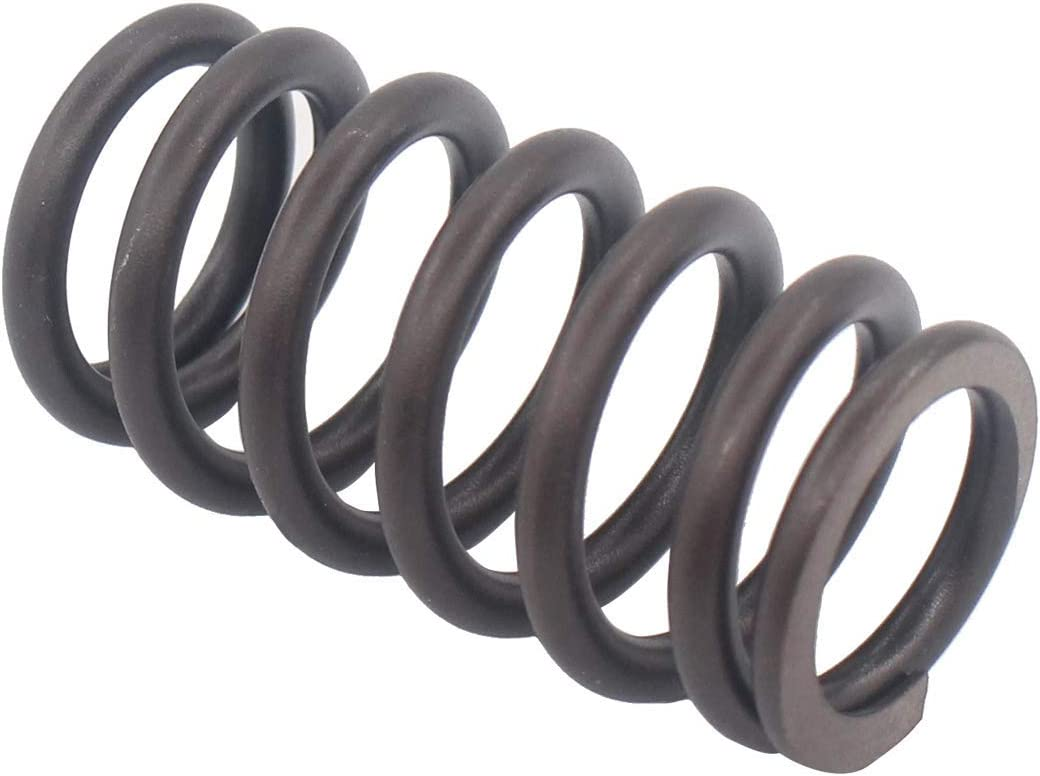XtremeAmazing Set of 12 5.9L 60 Pound Upgraded High RPM Valve Spring for 89-98 Dodge Cummins 3916691
