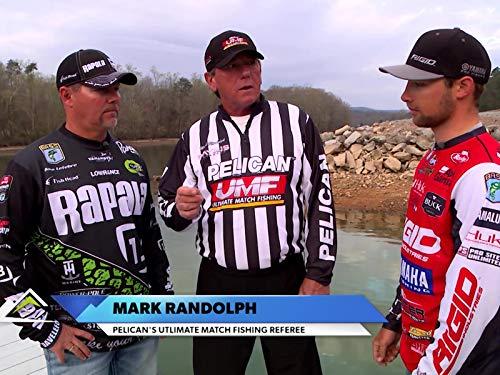 Dave Lefebre VS Brandon Palaniuk