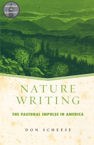 Nature Writing (Genres in Context)