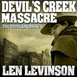 Devil's Creek Massacre