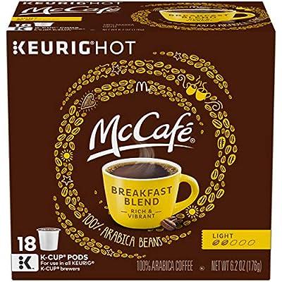 McCafe Regular Pods by McCafe