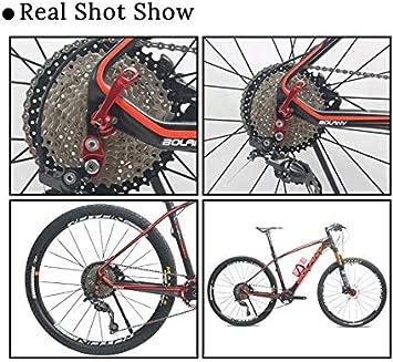 CYSKY Cassette de 8 velocidades 11-42T para Bicicleta de montaña Bicicleta de Carretera, MTB, BMX, SRAM, Shimano: Amazon.es: Deportes y aire libre