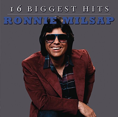 Ronnie Milsap: 16 Biggest Hits (Ipod 5 Case Jewels)