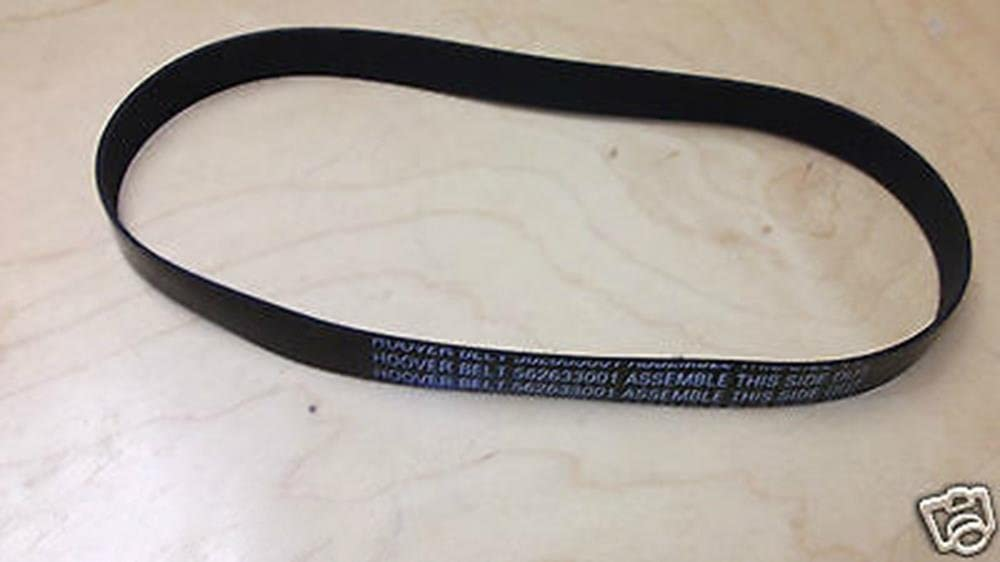 Vacuum Household Supplies & Cleaning Genuine Hoover Belt 562633001 Nano Cyclonic Compact UH20020W UH20020
