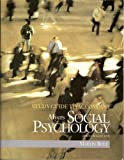 Social Psychology, Myers, David G., 0070442983