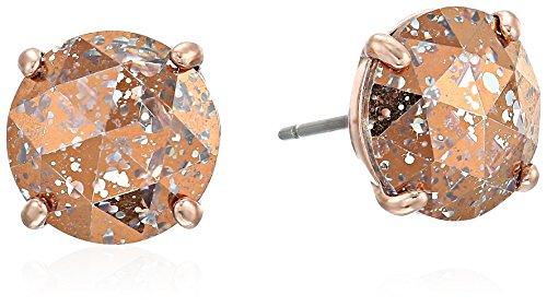 kate spade new york Gold Stud Earrings