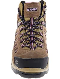 Women's Bandera Mid-Rise Waterproof Hiking Boot