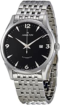 Hamilton Men's H38715131 Thinomatic Automatic Watch
