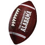 Franklin Sports NCAA Alabama Crimson Tide Football