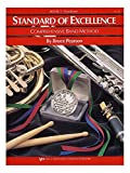 #6: W21TB - Standard of Excellence Book Only - Book 1 - Trombone (Standard of Excellence Series)