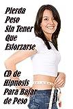 Cheap Bajar De Peso con Hipnosis! Elimine el impulso de comer en exceso. Suprimir el apetito.