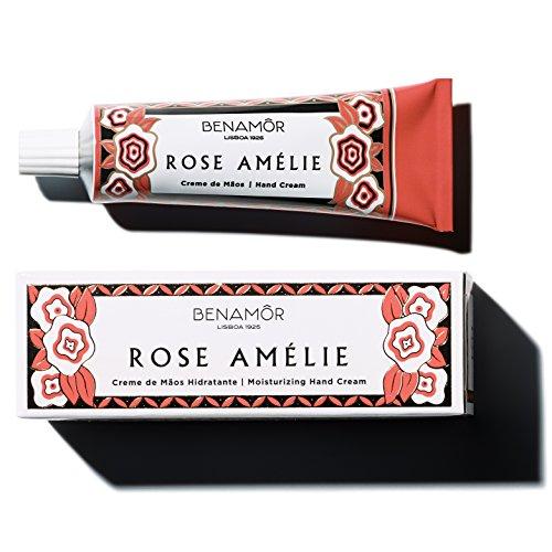 Benamor Rose Amelie Moisturizing Hand Cream (30 ml)