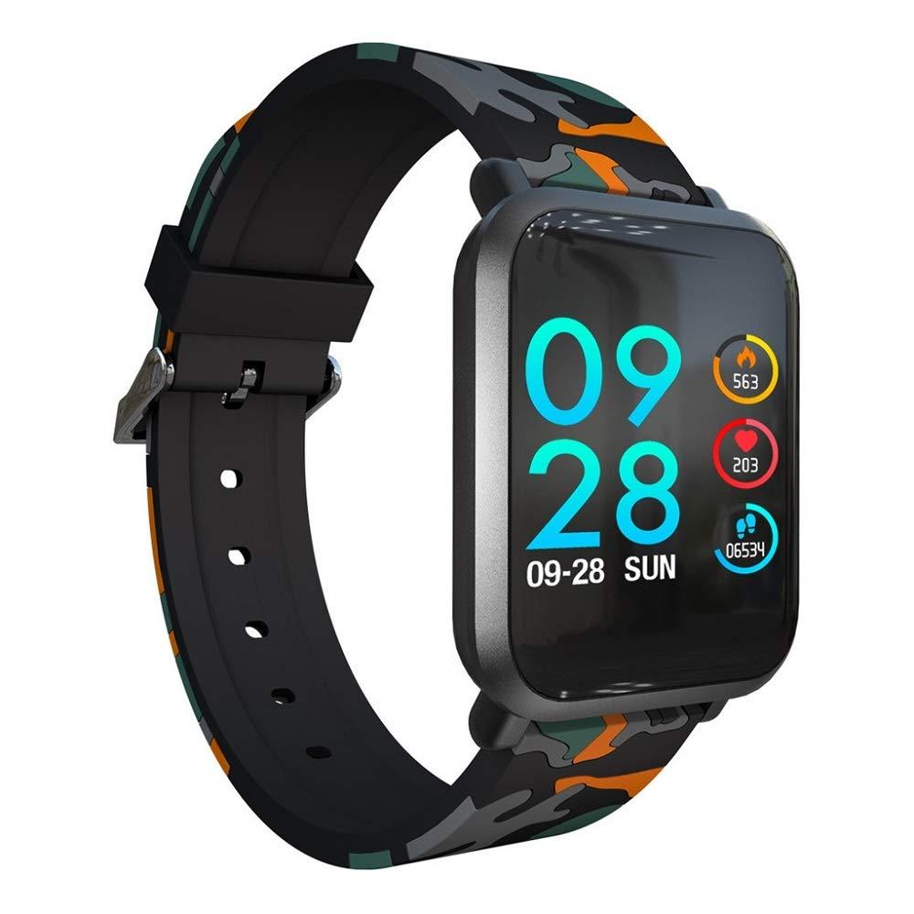 Smartwatch Unisex de Moda Miss Fortan Reloj Digital Deportes ...