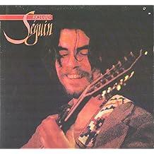 Richard Seguin: Self Titled 1979 LP VG+/NM Canada CBS PFC 80018