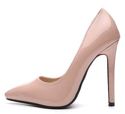 SERAPH SHOES B 508 2 Damen Klassische Pumps High Heels