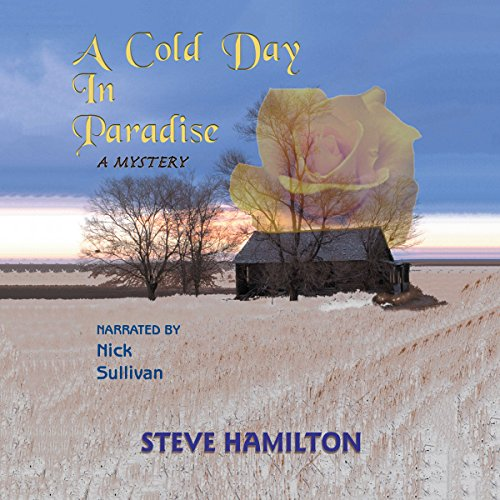 Bargain Audio Book - A Cold Day in Paradise