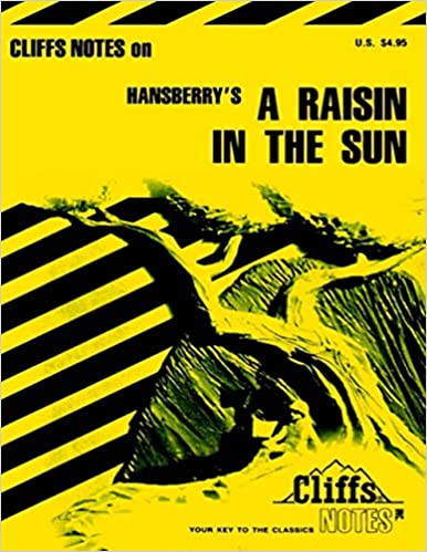 A Raisin In The Sun Ebook