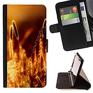 DEVIL CASE - FOR Apple Iphone 6 PLUS 5.5 - Sunset Beautiful Nature 89 - Style PU Leather Case Wallet Flip Stand Flap Closure Cover