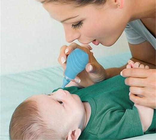 HS-ZM-01 Aspirador Nasal para bebés, Productos de enfermería de ...