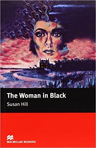 The Woman in Black: Macmillan Reader, Elementary Level (Macmillan Reader) (Macmillan Readers) by Susan Hill (2008-01-31)