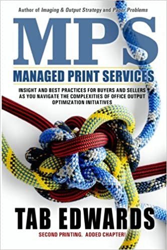 Book MPS: Managed Print Services 2nd Edition (Volume 1)