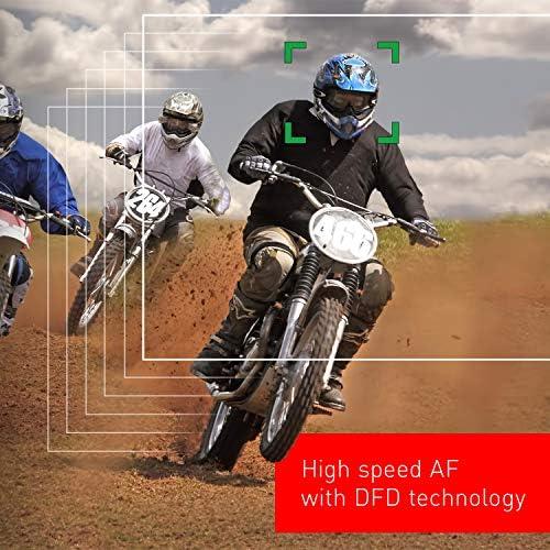 Panasonic Lumix G7KS 4K Mirrorless Camera, 16 Megapixel Digital Camera, 14-42 mm Lens Kit, DMC-G7KS 51lQp1bShsL