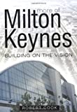 Front cover for the book Milton Keynes by Robert Cook