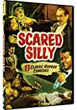 Scared Silly: 13 Classic Horror Comedies: Little Shop of Horrors - Creature from the Haunted Sea - Deathrow Gameshow - My Mom's A Werewolf + 9 more!