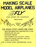 Making Scale Model Airplanes Fly