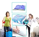 NEW 20''x28'' Space Saving Vacuum Seal Bag Home Cloth Storage Compressed Organization