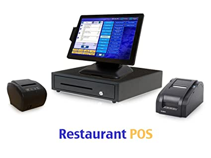 Amazon Com Restaurant Point Of Sale System Includes
