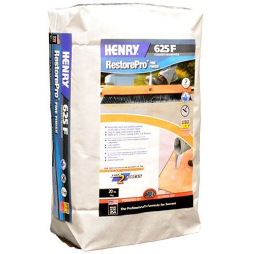 Bond 20 Performance Lb (HENRY, WW COMPANY 16363 20 lb 625 Fine Resurfacer)