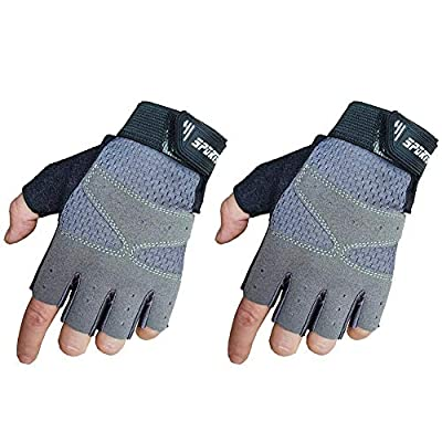 DaJun Soft Kids Bike Sports Gloves,Cycling Gloves Outdoor,Comfortable& Flexible | Roller-Skating, Skateboard, Bike Knee Pads for Children Boys Girls: Toys & Games