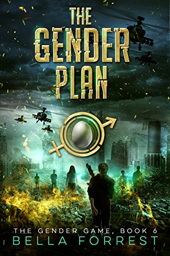The Gender Game 6: The Gender Plan