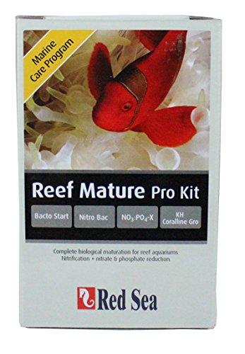 Red Sea Fish Pharm ARE22210 Reef Mature Pro Test Kit for Aquarium