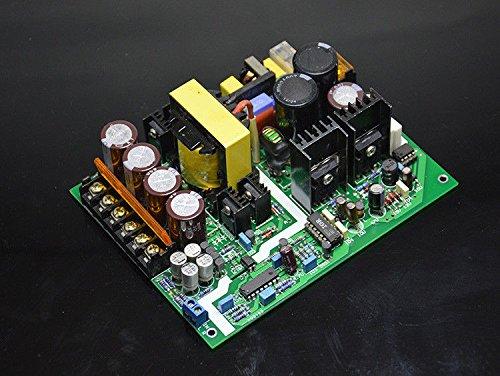 FidgetFidget switching power supply board 600W DC +/-71V (dual-voltage) for amp L3-79