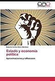 Estado y Economía Polític, Roberto Carlos Oñoro Martinez, 3845483091