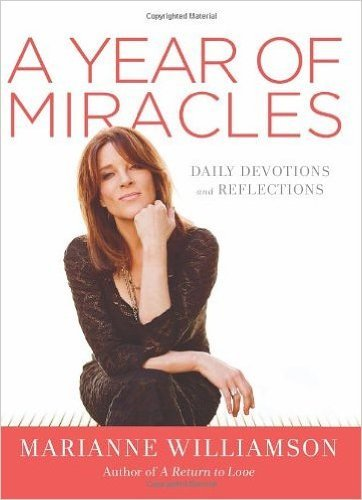 Download A Year of Miracles: Daily Devotions and Reflections (Hardback) - Common pdf
