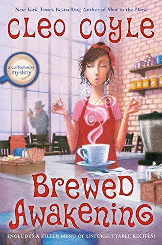 Brewed Awakening (A Coffeehouse Mystery Book 18) by [Coyle, Cleo]