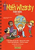 Math Wizardry for Kids, Margaret Kenda and Phyllis S. Williams, 0764141767