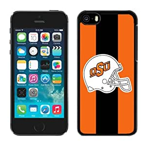New Iphone 5c Case Ncaa Big 12 Conference Oklahoma State Cowboys 6 by icecream design
