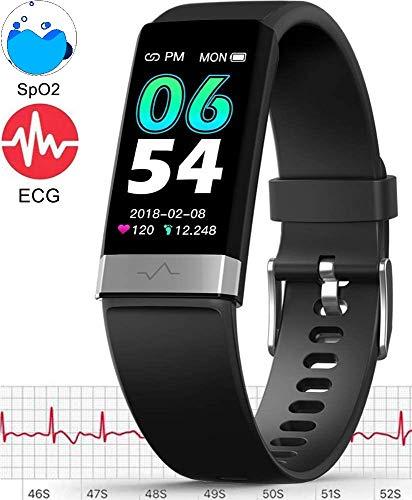 MorePro E-CG Monitor WatchWaterproof
