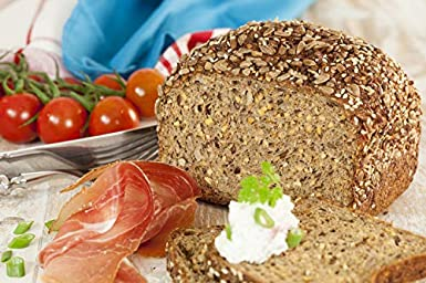 Pan de Proteinas 500gr: Amazon.es: Alimentación y bebidas