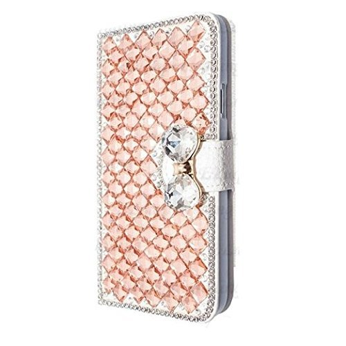 moto-z-play-droid-caseluxury-bling-diamond-bowknot-champagne-gold-crystal-white-wallet-leather-case-